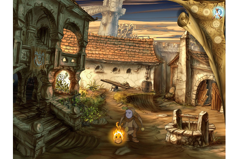 The Whispered World Free Download For Pc Full Version ...
