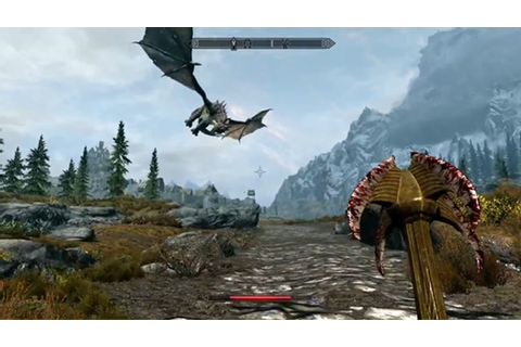The Elder Scrolls V Skyrim Game - Free Download Full ...