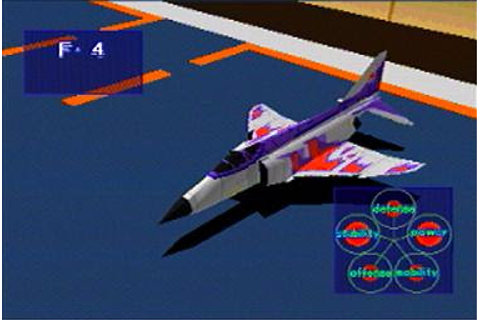 Nay's Game Reviews: PS1 Flying Games: Air Combat, G-Police ...