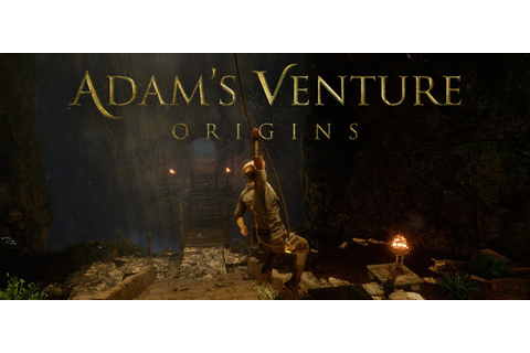 Adams Venture Origins Free Download FULL PC Game