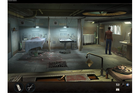 Secret Files: Tunguska - screenshots gallery - screenshot ...