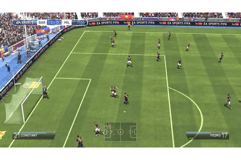 Fifa World Cup 2014 Free Download PC Game