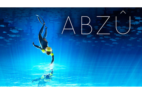 'Abzu' Review (PS4): Relaxing Underwater Adventure ...