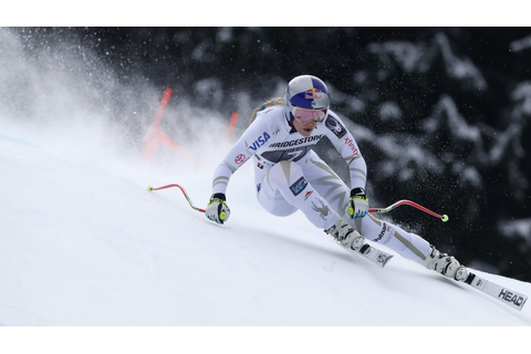 2018 Winter Olympics: A guide to alpine skiing, Lindsey ...