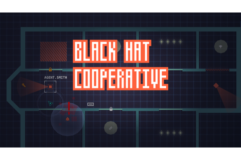 Matrix Inspired VR Stealth Game 'Black Hat Cooperative ...