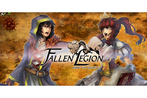 Fallen Legion Rise to Glory PC Game Free Download