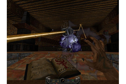 Download Hexen II: Mission Pack: Portal of Praevus ...