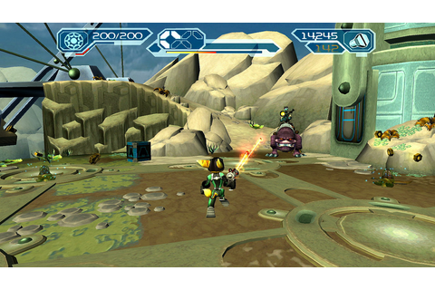 Ratchet and Clank 2: My First Vivid Gaming Memory and How ...