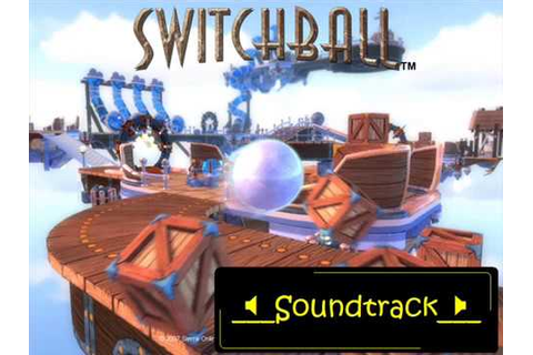 Switchball Soundtrack- Sky Levels - YouTube
