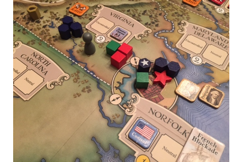 Turning the [Wargaming] World Upside Down – A Review of ...
