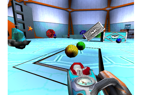 Dr. Brain Action Reaction (1999 - Windows). Ссылки ...