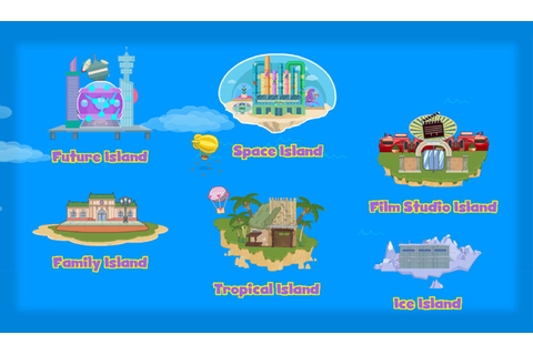 Poptropica English Island Game para Android - APK Baixar