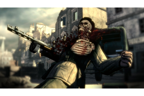 Sniper Elite V2 PC Preview | GameWatcher