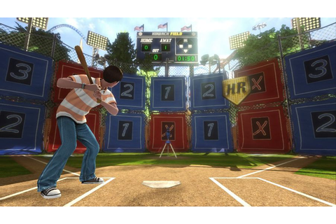 'Game Party Champions' brings party sports to Wii U - Polygon