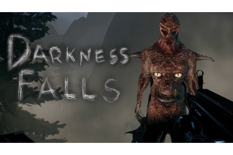 Darkness Falls Gameplay | short indie FPS Horror Game ...