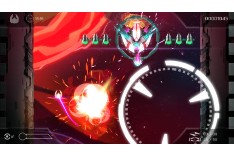 Velocity 2X (PS4 / PlayStation 4) Game Profile | News ...