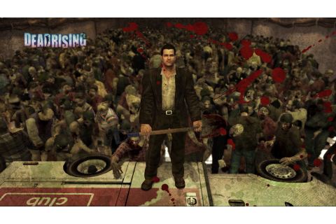Dead Rising Wallpaper ·① WallpaperTag