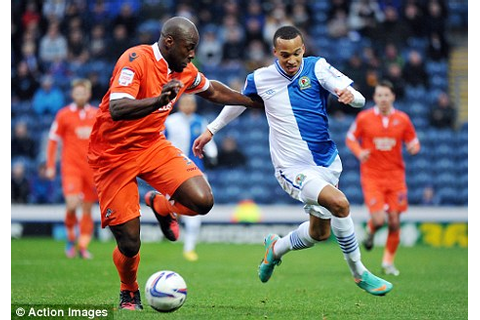 Blackburn 0 Millwall 2 - match report | Daily Mail Online