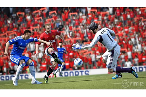Download Fifa 12 Game For PC Full Version | Download Free ...