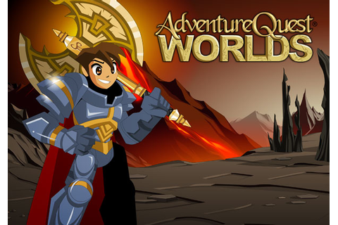 Adventure Quest Worlds | MMOHuts