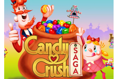 Candy Crush Saga walkthrough, cheats and tips - AOL Games