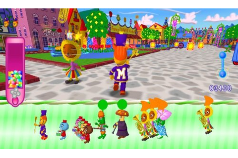 Major Minors Majestic March - Nintendo Wii Countdown