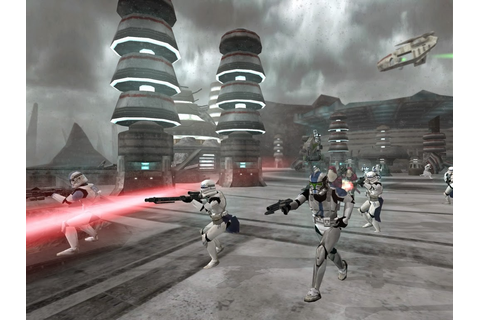 Star Wars Battlefront 2 Free Download PC Game Full Version ...