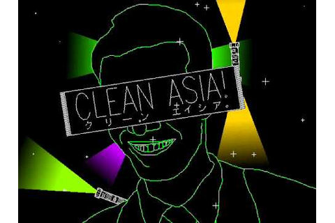 Cactus Games Music: Clean Asia! - Thailand - YouTube