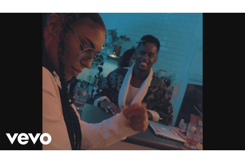 Black M - Mais qui es-tu ? (Clip officiel) - YouTube