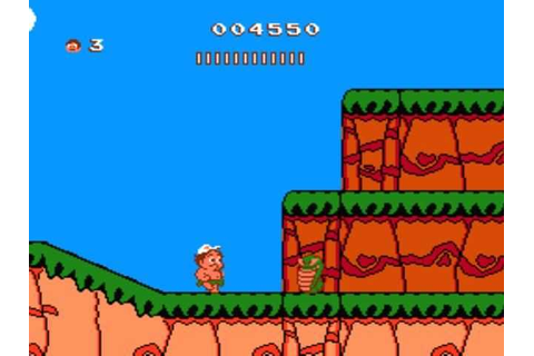 Download Adventure Island II (Game Boy) - My Abandonware