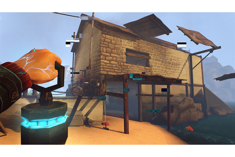 Ether One PC Game Free Download - VideoGamesNest