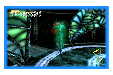 Shadow Tower Abyss (PS2) - English Patch download | GO GO ...
