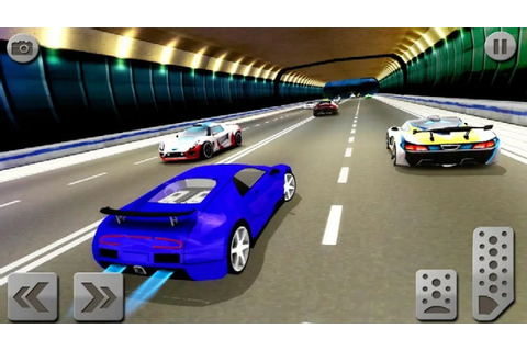HIGHWAY CAR TRAFFIC RACE GAME 2019 #Best Android Gameplay ...