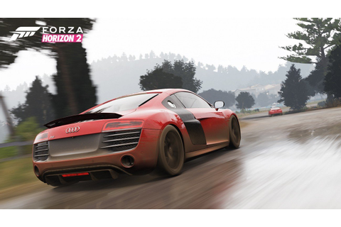 Forza Horizon 2 Xbox One Game Review