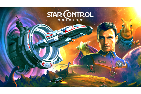 Star Control: Origins Review – Star Talk The Next Generation