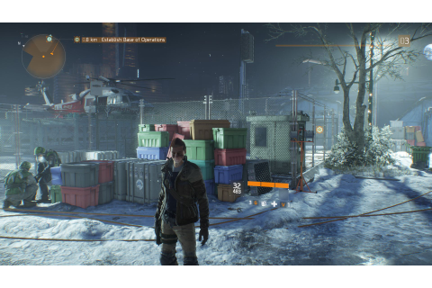 The Division Notebook Benchmarks - NotebookCheck.net Reviews