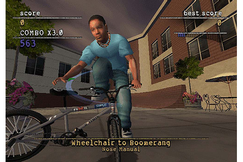 Buy Mat Hoffman's Pro BMX 2 on PlayStation 2 | GAME