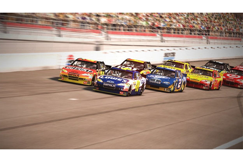 Nascar The Game 2011 Review for PlayStation 3 (PS3 ...