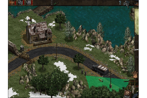 Commando Behind Enemy Lines Free Download - Ocean Of Games