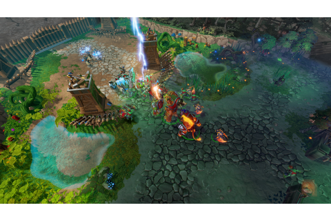 Buy Dungeons 3 PC Game | Steam Download