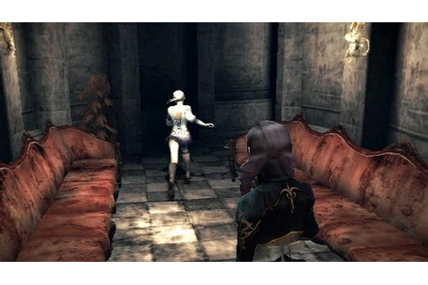 GameZone's 31 Games of Halloween 2013: Haunting Ground ...