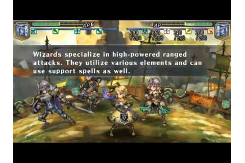 Grand Knights History English Patched v1 15 - YouTube