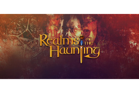 Realms Of The Haunting Free Download Full Version PC Game