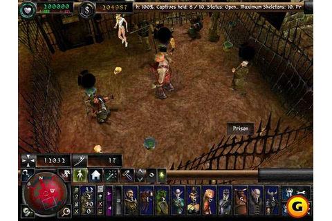 Dungeon Keeper Download Free Full Game | Speed-New
