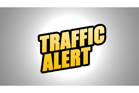 Traffic alert for drivers along Highway 65 near Branson ...