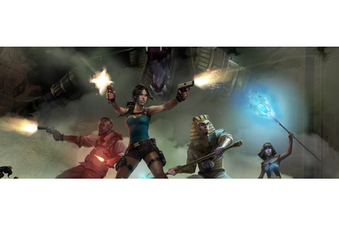 Lara Croft and the Temple of Osiris News and Achievements