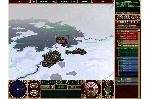 Stratosphere: Conquest of the Skies Screenshots for ...