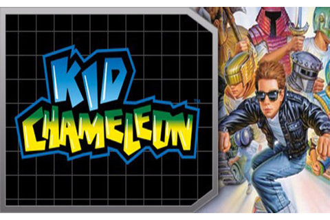 Kid Chameleon Game Android Free Download - Null48