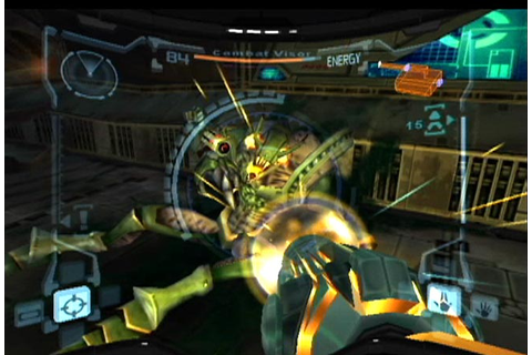"""The Next Level"" Game Review - Metroid Prime"