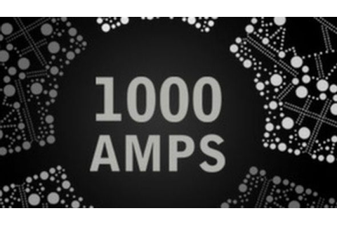 1000 Amps 2.0 update sees the entire game recoded in C++ ...